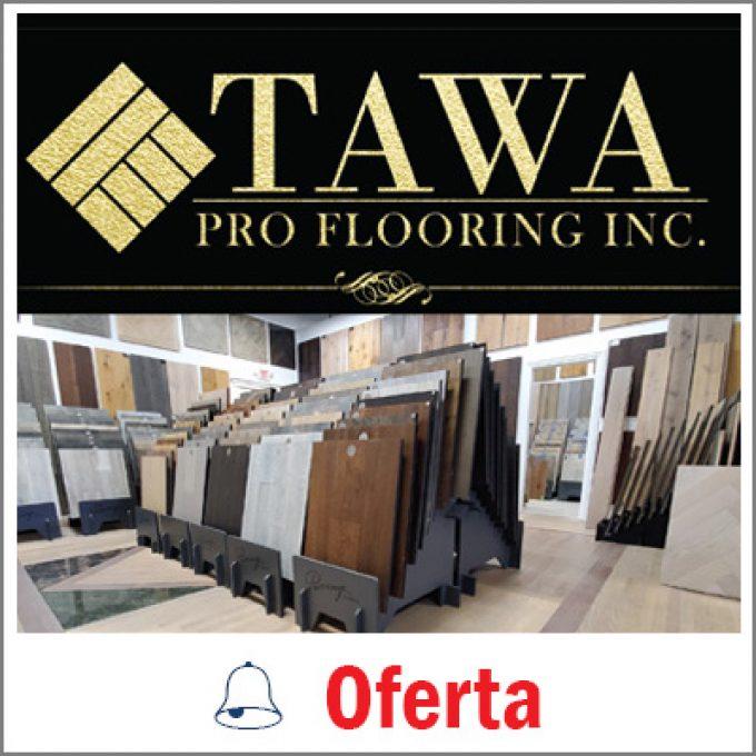 TAWA PRO FLOORING INC