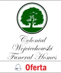 Colonial-Wojciechowski Funeral Homes – Chicago