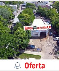 Arkadia Auto Repair