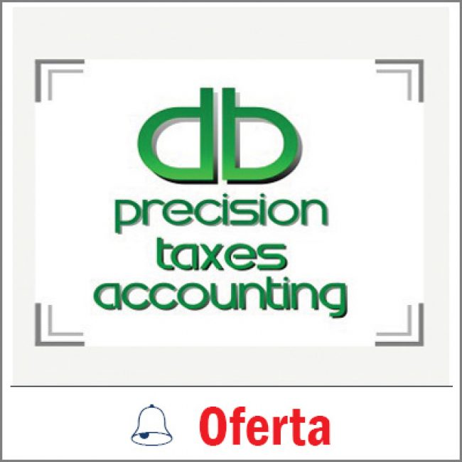 DB Precision Taxes and Accounting, LLC.