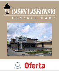 Casey Laskowski & Sons Funeral