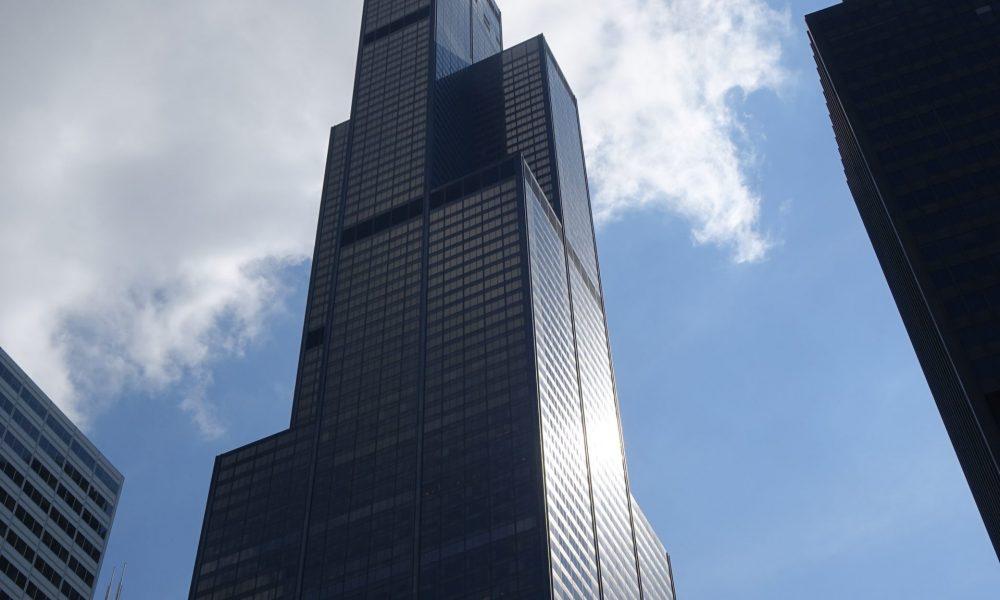 Chicago – Wielki Willy