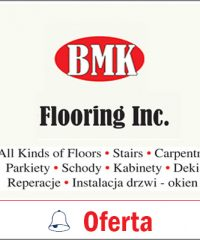 BMK Flooring Inc