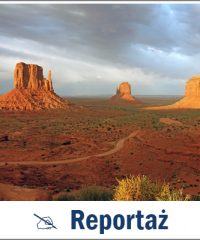 Monument Valley – Westernowa dolina