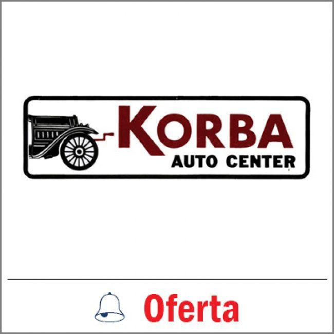 Korba Auto Center