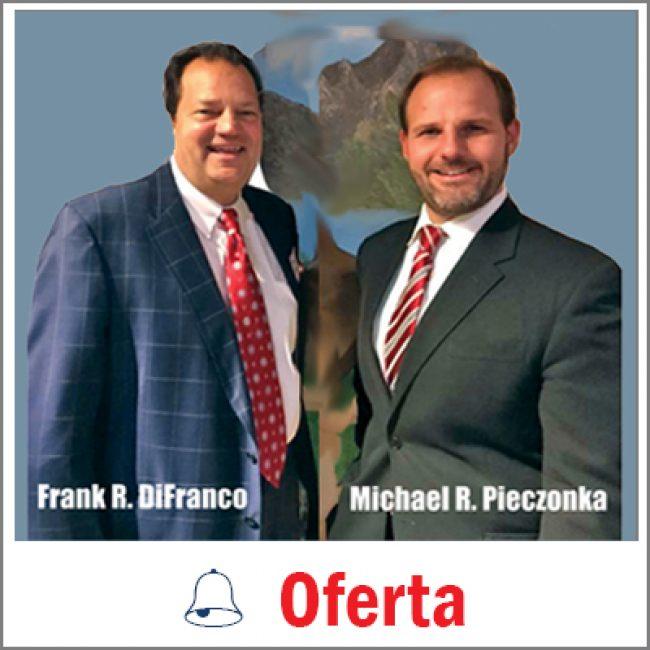 Pieczonka & Difranco