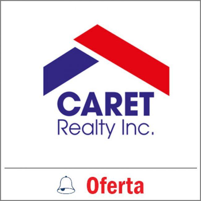Caret Realty Inc.