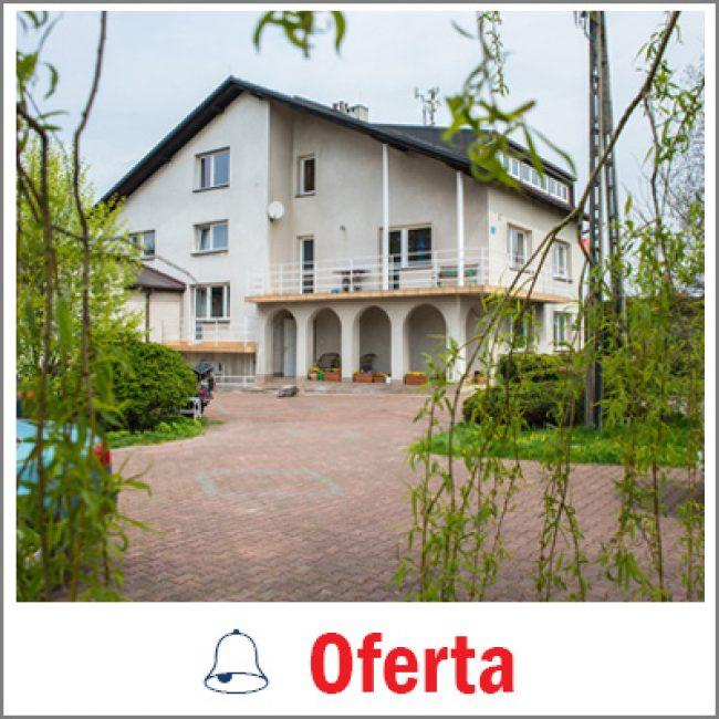 Agrotur Ostaniec – Park Ojcowski