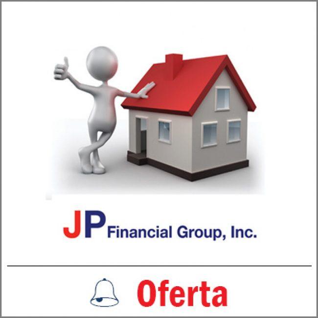 JP Financial Group Inc. – Jan Pietrusiak