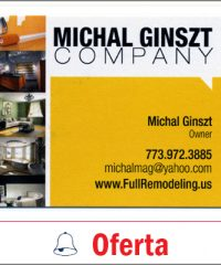 Michal Ginszt Company