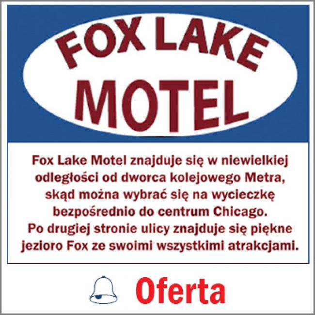 Fox Lake Motel