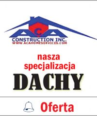 ACA Roofing & Construction Inc