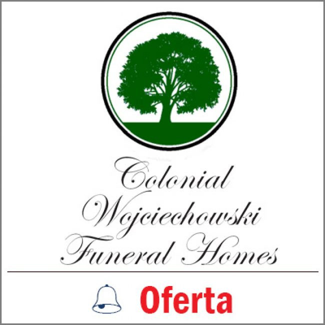 Colonial-Wojciechowski Funeral Homes – Chicago
