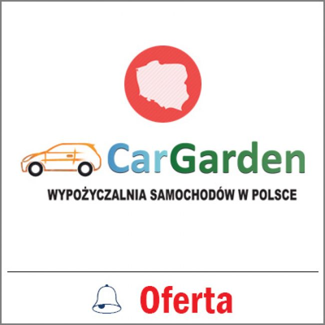 Cargarden Car Rental Warsaw