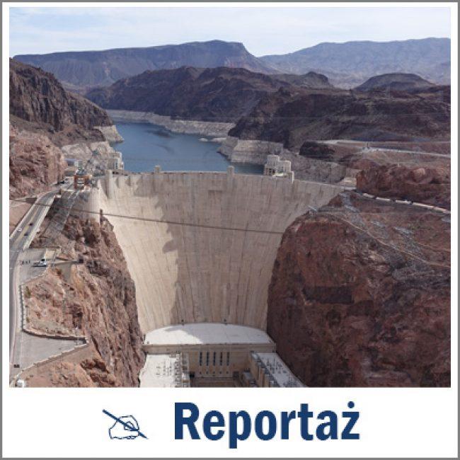 Hoover Dam – Rzeka ujarzmiona
