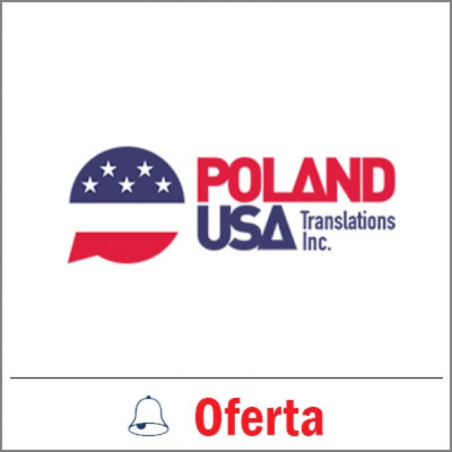 Poland USA Translations Inc. – Zbigniew Pienkowski
