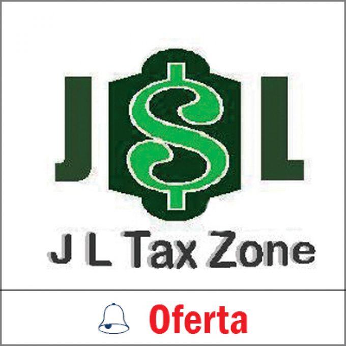 JL TAX ZONE – Jesse W Leszanczuk
