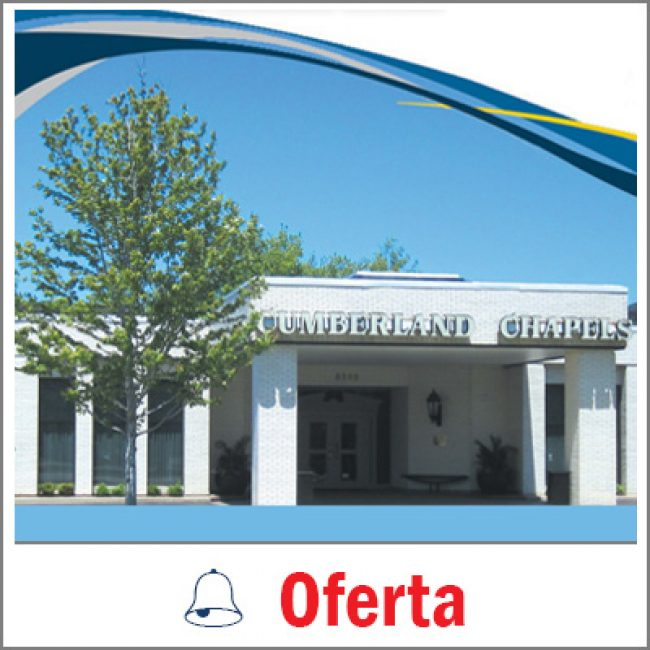 Cumberland Funeral Chapels