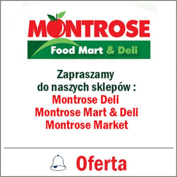 Montrose Food Mart & Deli Catering