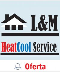 L&M Heat Cool Service