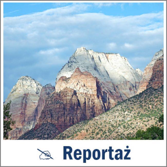 Zjednoczeni w pięknie – Zion National Park
