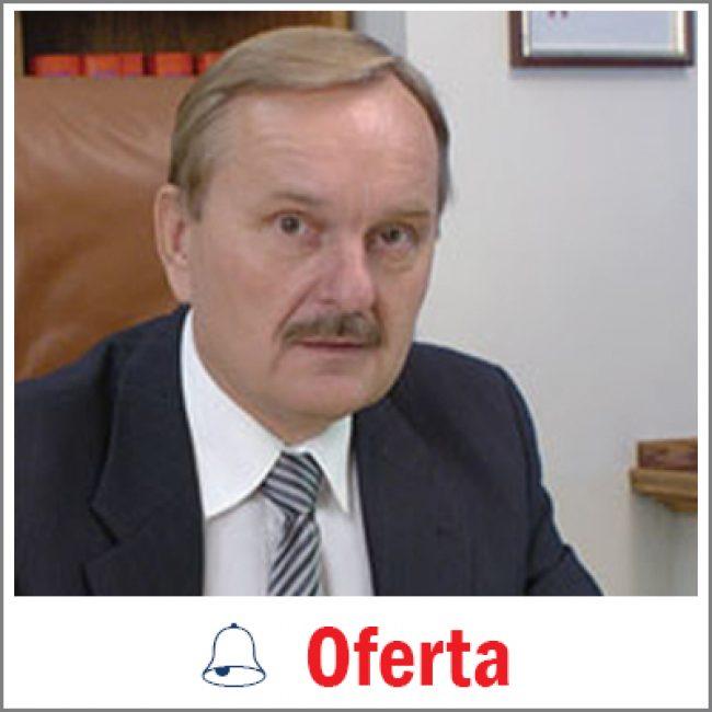 Lis Leszek – Adwokat