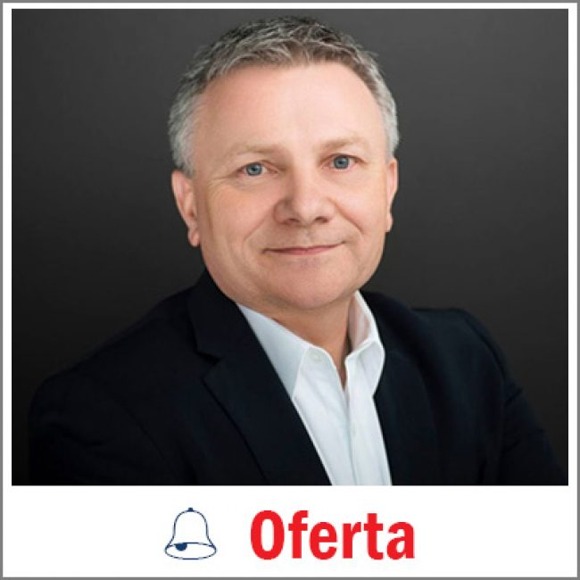 Marek Latocha – Insurance Agent