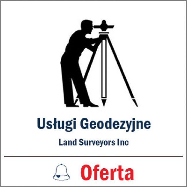 Land Surveyors Inc – Andrzej Murzański