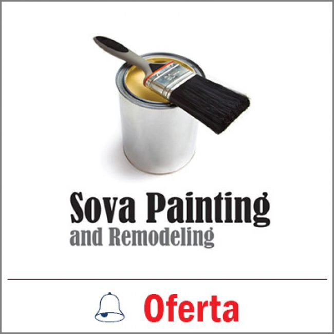 Sova Painting and Remodeling
