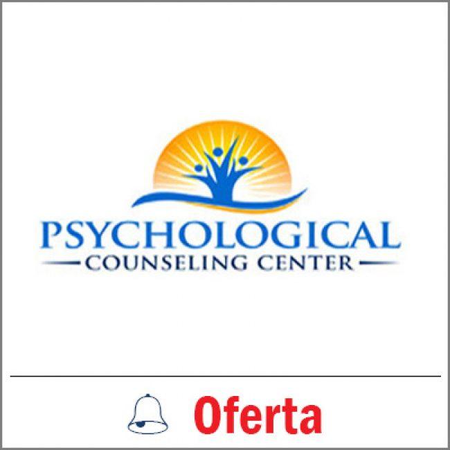 Psychological Counseling Center – dr Katarzyna Pilewicz